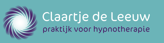 Claartje de Leeuw – Hypnotherapie logo
